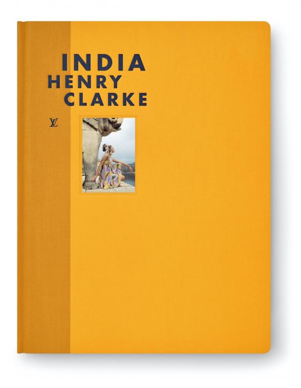 India - Henry Clarke
