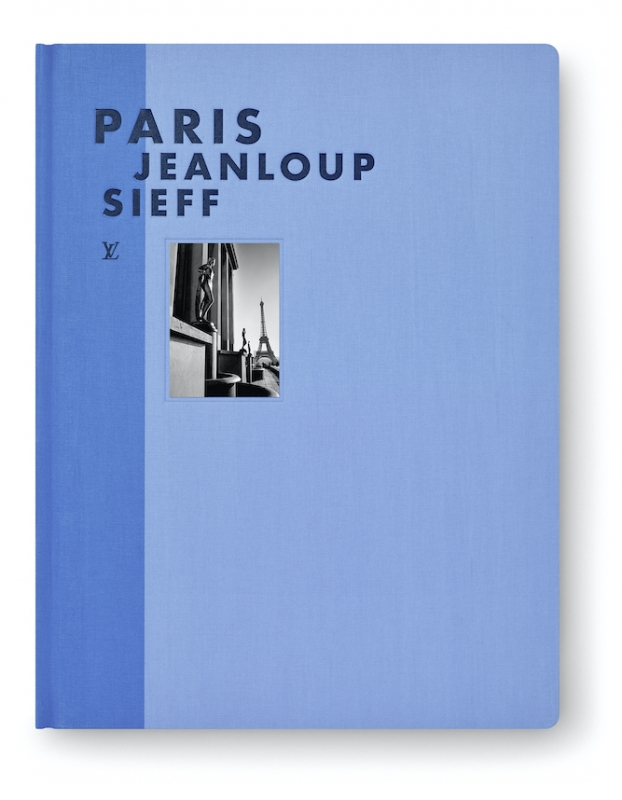 Paris - Jeanloup Sieff