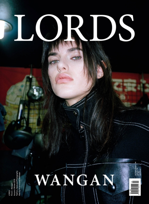 Lords Magazine N°3-1