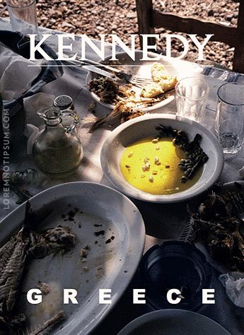 Kennedy Magazine Issue 10