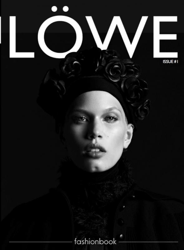 Löwe Fashionbook N°1
