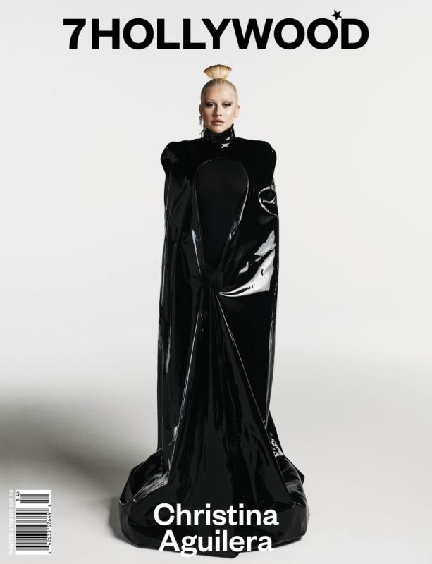 7 Hollywood - Christina Aguilera