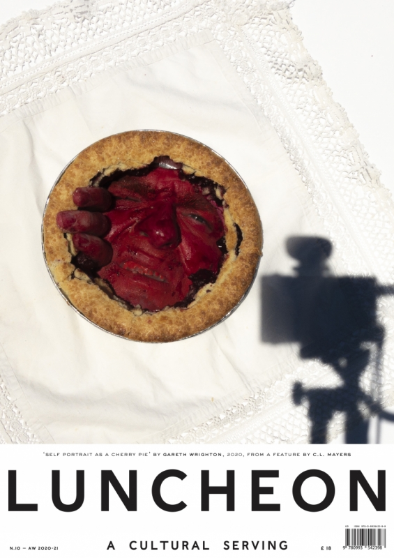 Luncheon Issue 10-1