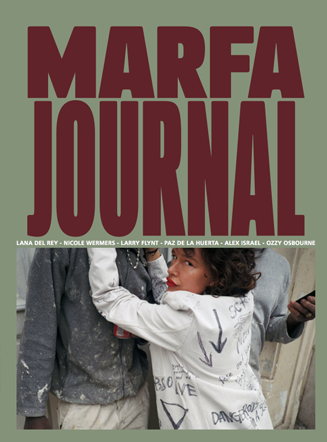 Marfa Journal N°4