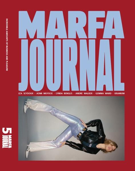 Marfa Journal N°5