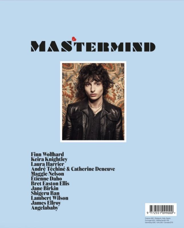 Mastermind N°7