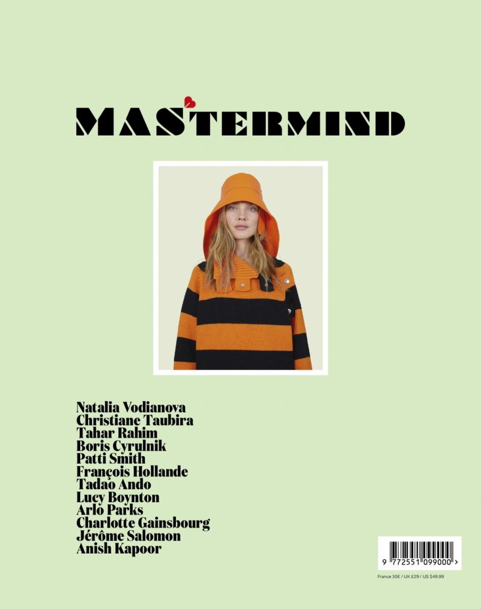Mastermind Issue 9