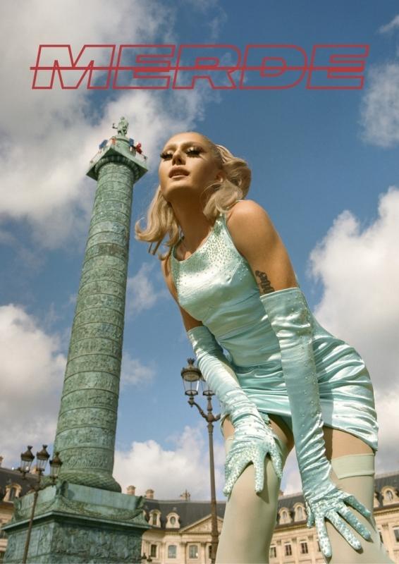 MERDE Magazine N°3