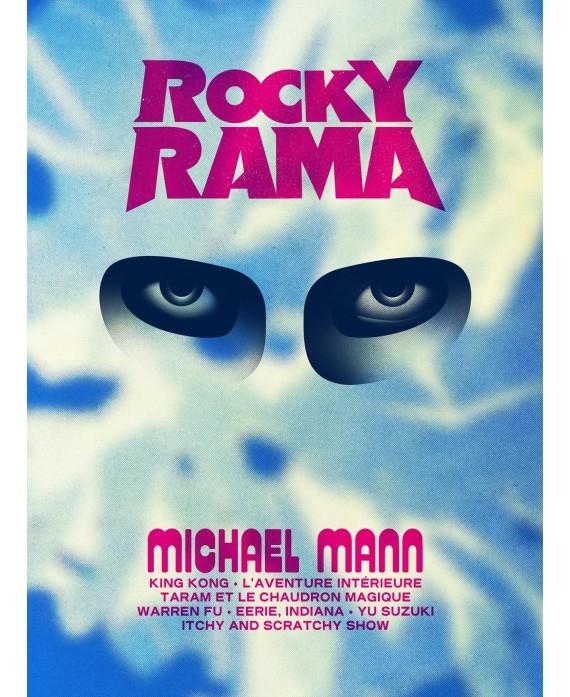 Rockyrama Michael Mann