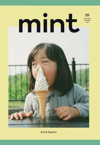 MINT ISSUE 22