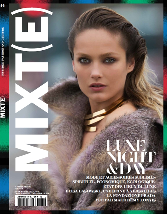 MIXT(E) New N°14-1