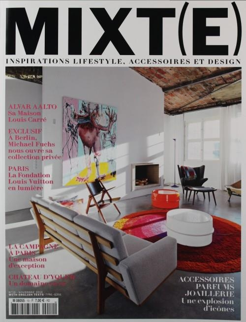 Mixt(e) Issue 10
