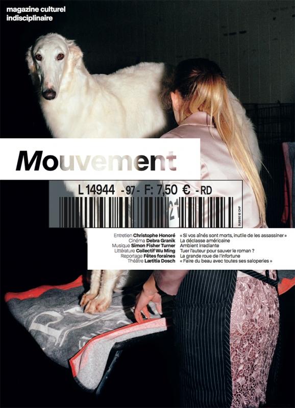 Mouvement N°97