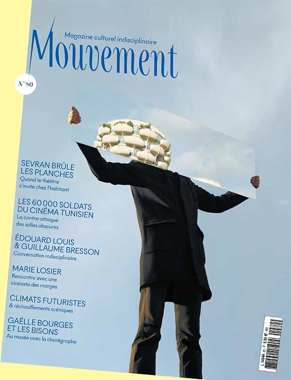 Mouvement N°80