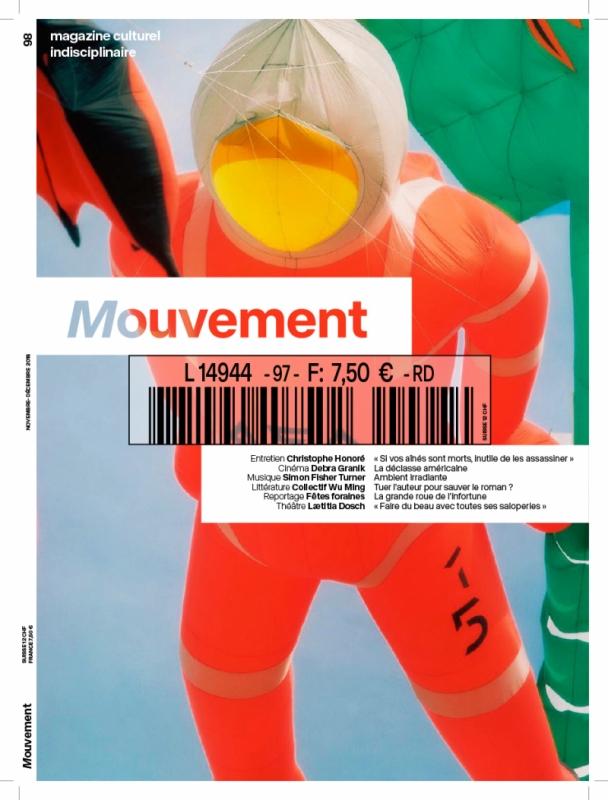 Mouvement N°98