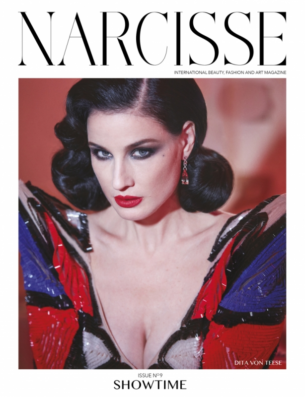 NARCISSE N°9-2