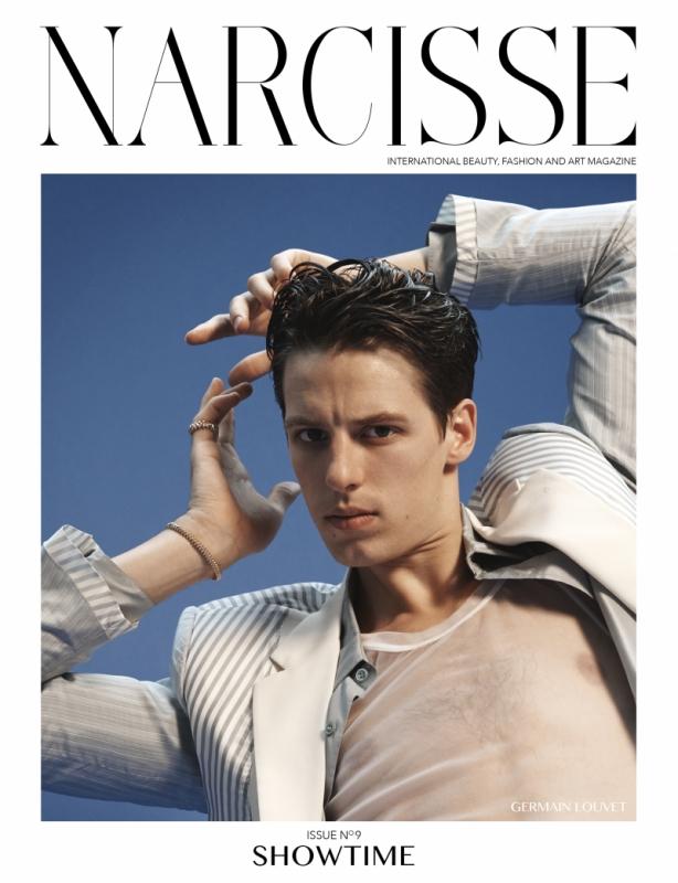 NARCISSE N°9-3