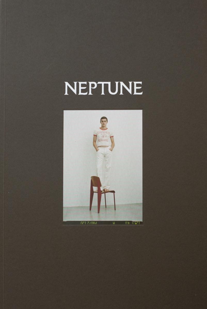 Neptune N°1