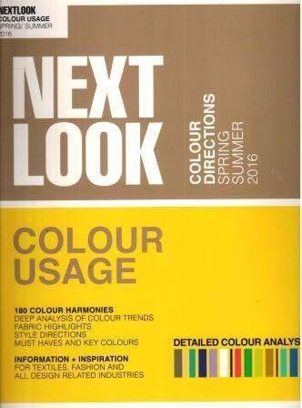 Next Look Colours