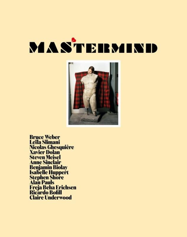 Mastermind Issue 1