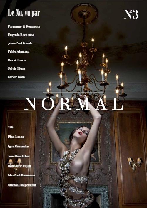 Normal Magazine N°3