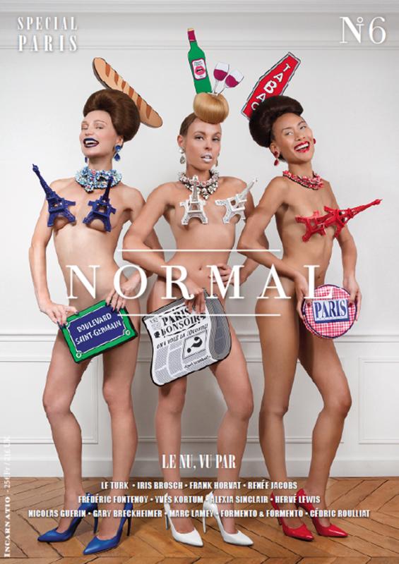 Normal N°6
