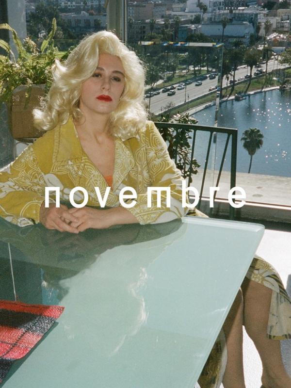Novembre Issue 13-6