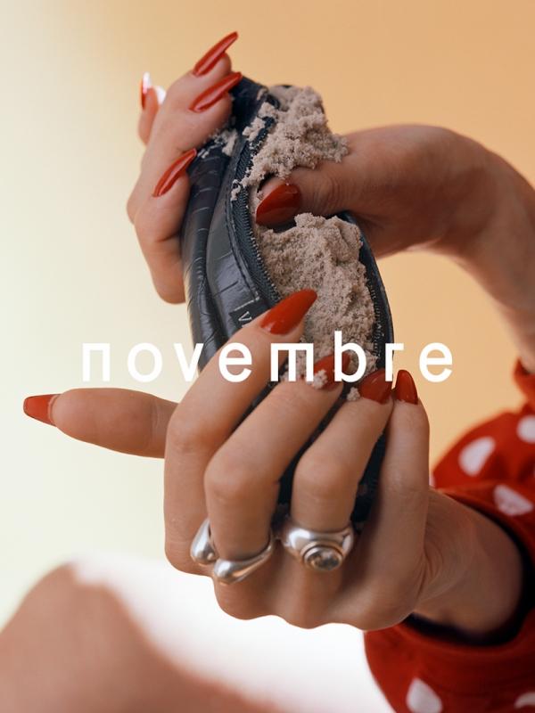 Novembre Issue 13-2