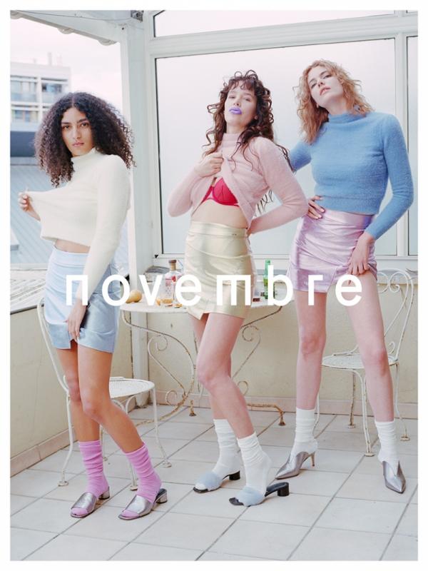 Novembre Issue 13-4