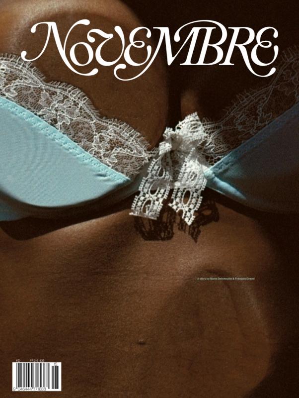 Novembre Issue 15-1