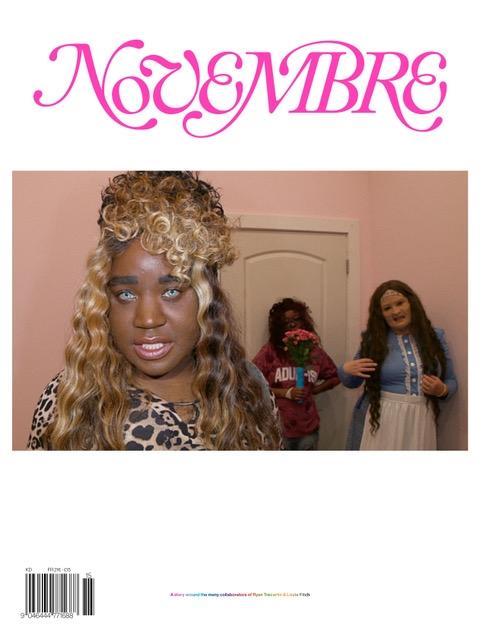 Novembre Issue 15-2
