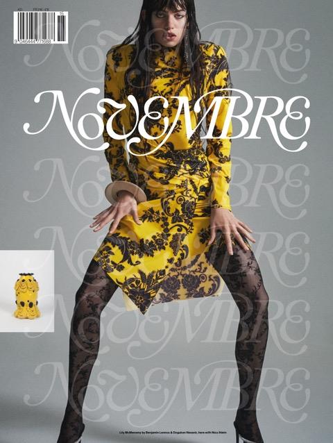 Novembre Issue 15-3