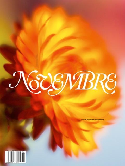 Novembre Issue 15-6
