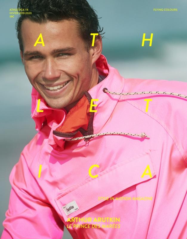 ATHLETICA N°4-1