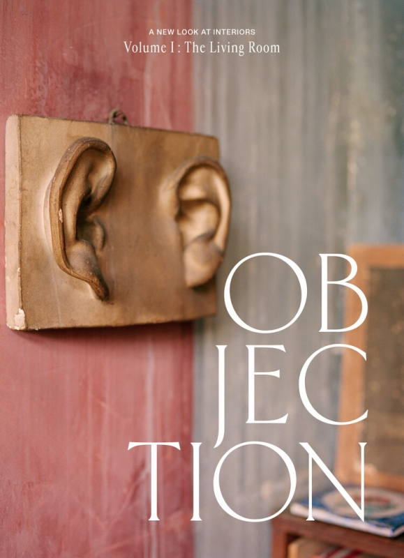 Objection Magazine Issue 1