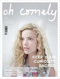 Oh Comely #16