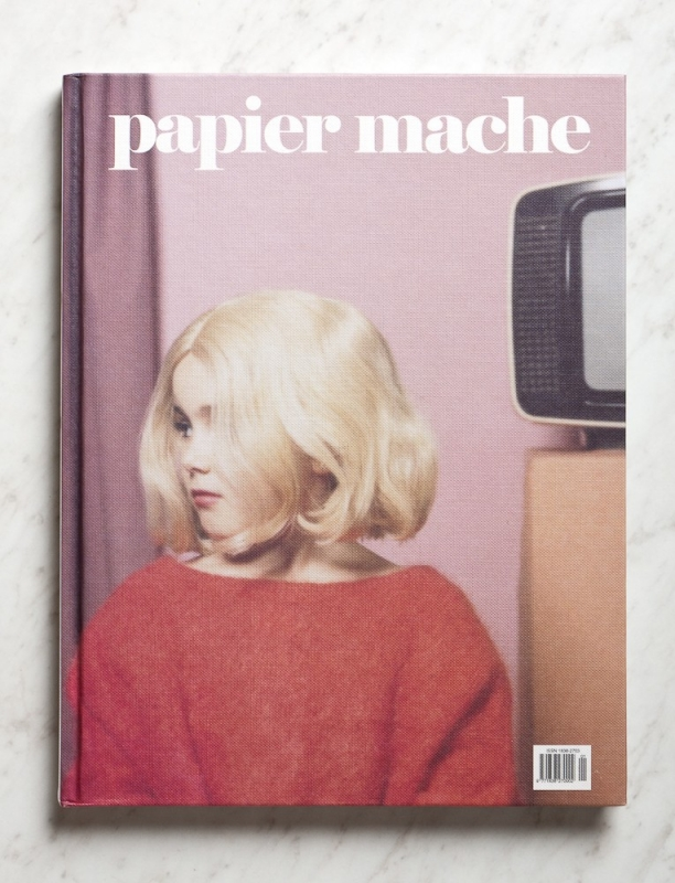 Papier Mache N°11