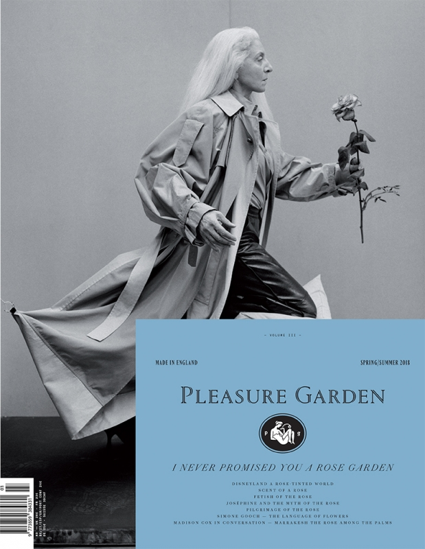 Pleasure Garden Issue 3