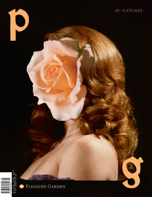 Pleasure Garden Issue 5-2