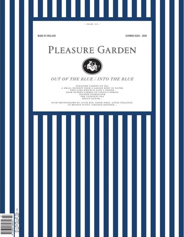 Pleasure Garden Issue 7