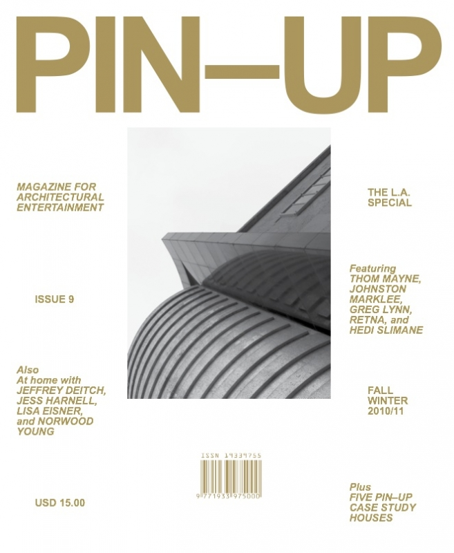 Pin-Up Issue 9