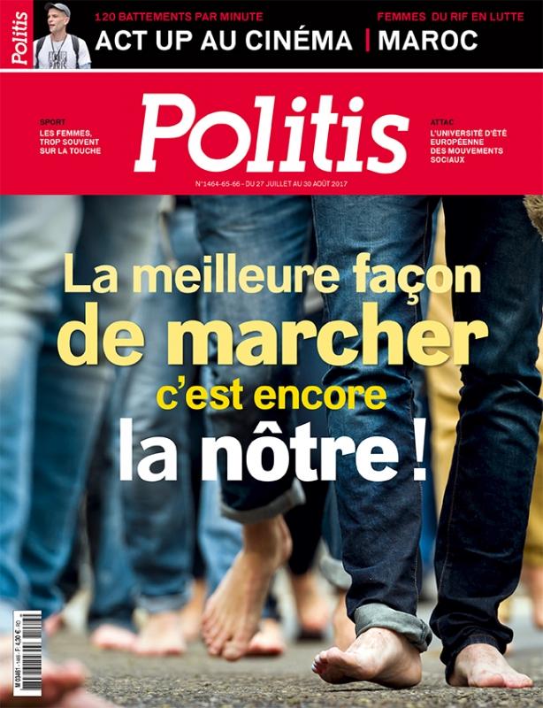 POLITIS N°1466