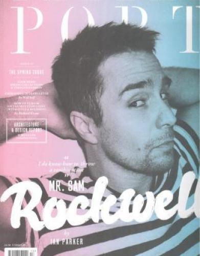 Port Magazine N°13
