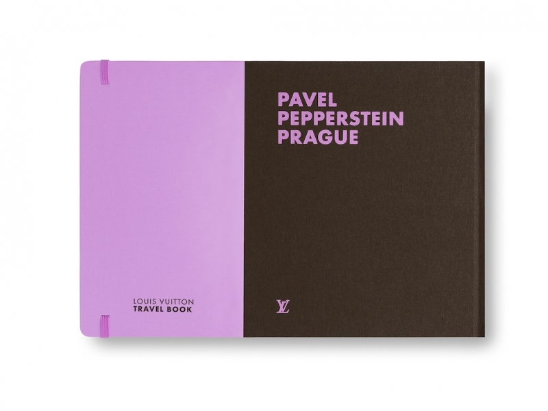 Prague - Pavel Pepperstein