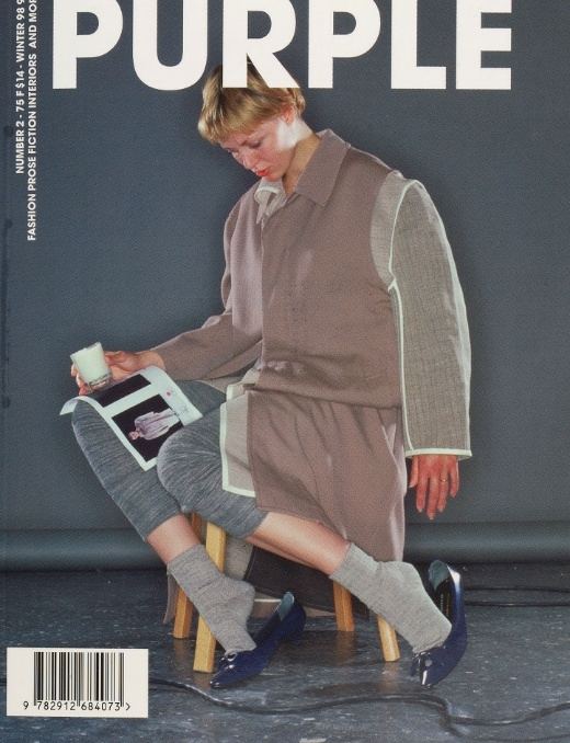 Purple Issue 2