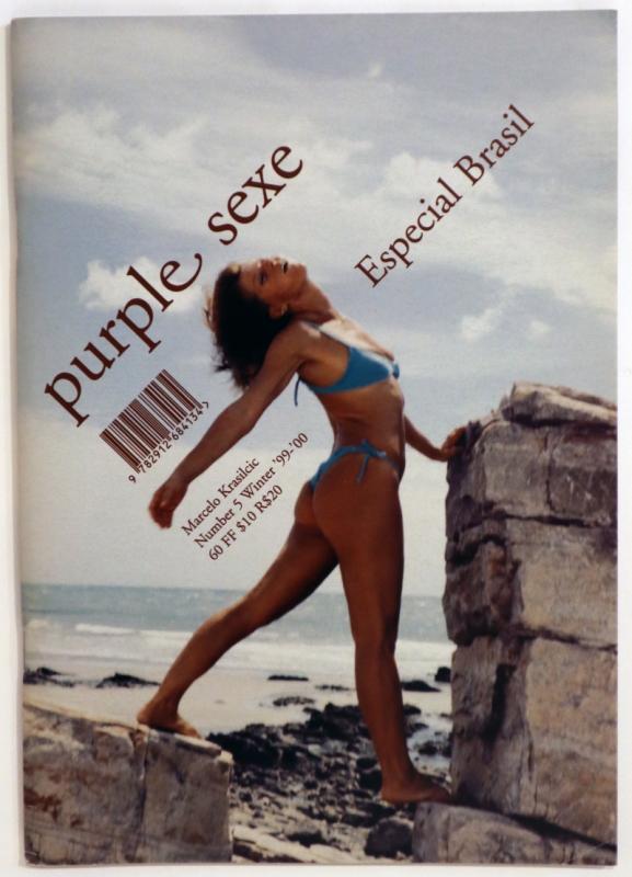 Purple Sexe N°5