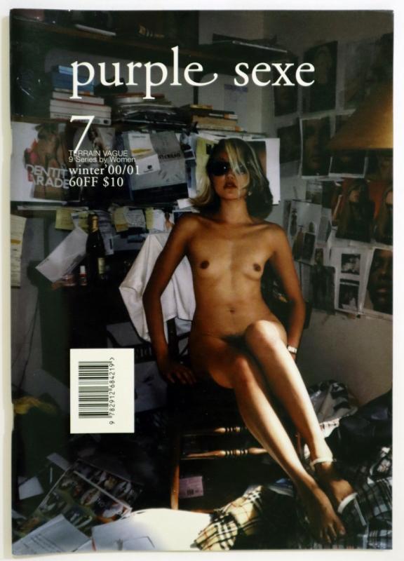 Purple Sexe N°7