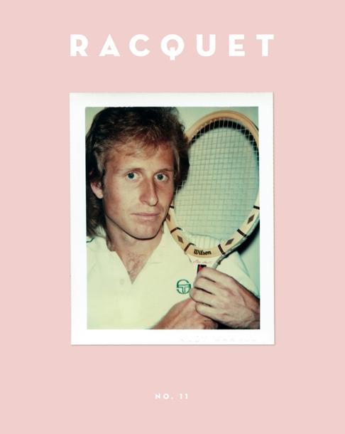 Racquet N°11