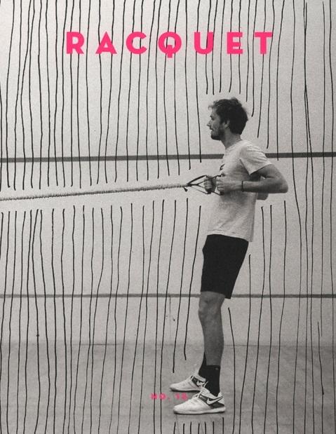 Racquet N°13