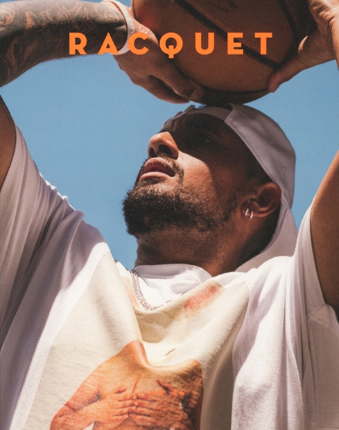 Racquet Issue 16